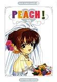 Peach !, Tome 10
