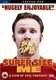 Super Size kostenlos online stream