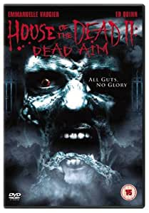 House Of The Dead 2 - Dead Aim [DVD] [2006]