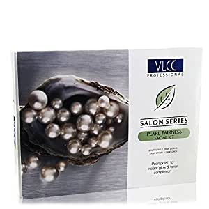 VLCC Natural Sciences Pearl Fairness Facial Kit