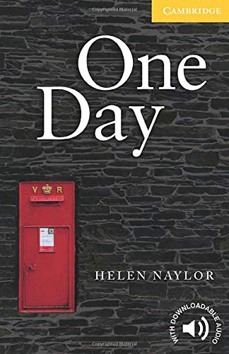 CER2: One Day Level 2 (Cambridge English Readers)