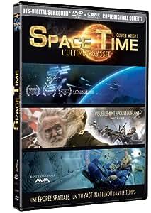 Space Time (Love A Space Odyssey) [DVD + Copie digitale]