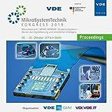MikroSystemTechnik Kongress 2019: Mikroelektronik | MEMS-MOEMS | Systemintegration - Säulen der Digitalisierung und künstlichen Intelligenz 28. - 30. Oktober 2019 in Berlin