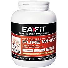 EAFIT Pure Whey Croissance Musculaire Maxi 750 g