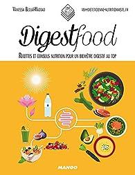 Digestfood par Vanessa Bedjaï-Haddad