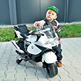 Playtastic Kindermotorrad BMW K1300 S - 2