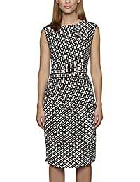 APART Fashion Damen Kleid 25026