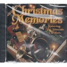 Christmas Memories, Featuring the Fireside Carolers (UK Import)