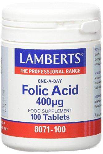 Lamberts Acido - 400 gr