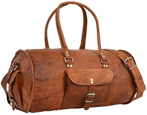 gusti-leder-nature-david-genuine-leather-weekend-travel-sports-gym-holdall-leisure-hand-luggage-vint