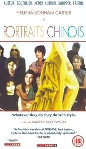 Portraits Chinois [UK-Import] [VHS]