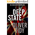 Deep State (The Acer Sansom Novels Book 4)