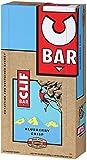 Clif Bar Pre-Workout Mix, Blueberry Crisp, Pack of 12