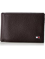 Tommy Hilfiger Th Story Slg Mini Cc Flap And Coin Pocke - Cartera Hombre