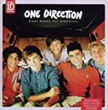 What Makes You Beautiful Single, Import Edition by One Direction (2011) Audio CD