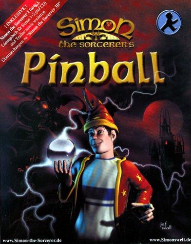 Simon the Sorcerers Pinball