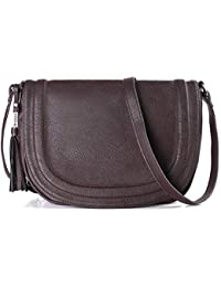 6a83aa0a01 Amazon.co.uk  Gold - Top-Handle Bags   Women s Handbags  Shoes   Bags