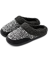 HomeIdeas - Zapatillas de estar por casa para hombre
