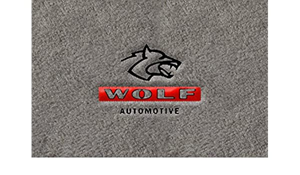 WOLF 7600047 Dashboard Cover for Chevrolet Camaro 07600047