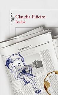 Betibú par Claudia Piñeiro