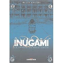 Inugami : Le Réveil du dieu chien, tome 9