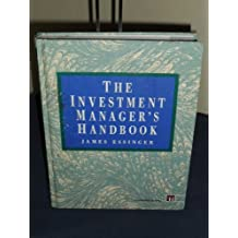 The Investment Manager's Handbook