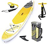 Bestway Hydro-Force Sup Touring-Board-Set, Cruiser Tech, 320 x 76 x 15 cm