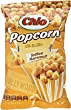 Chio Ready-Made Popcorn Toffee Karamell, 12er Pack (12 x 120 g)