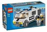 Lego City 7245 - Gefangenentransporter