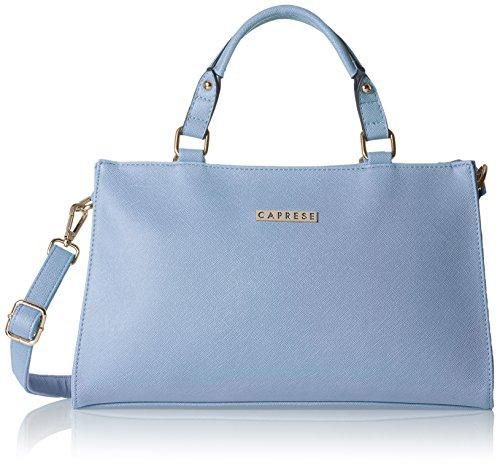 246bacef02 Caprese tecarmdlbl Women S Carol Tote Bag Light Blue - Best Price in ...