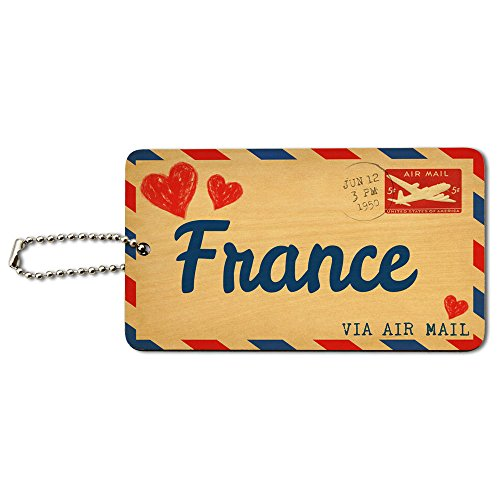 air-mail-postcard-love-for-france-wood-id-tag-luggage-card-suitcase-carry-on