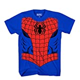 Best Mad Engine Mens Costumes - Marvel Big Boys' the Amazing Man Spider in Review