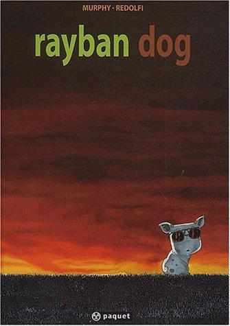 Preisvergleich Produktbild Rayban dog