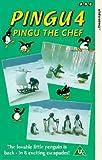 Picture Of Pingu: 4 - Pingu The Chef [VHS]