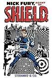 Nick Fury - Agent of Shield