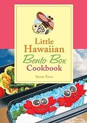 Little Hawaiian Bento Box Cookbook