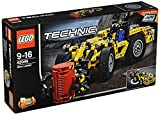 LEGO 42049 - Technic Carica-Mine, Multicolore