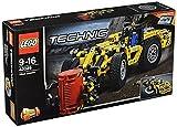 LEGO Technic 42049 - Bergbau-Lader, Auto-Spielzeug