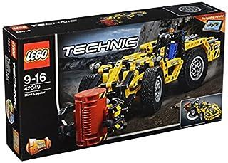 LEGO Technic 42049 - Bergbau-Lader, Auto-Spielzeug (B012NOETAM) | Amazon price tracker / tracking, Amazon price history charts, Amazon price watches, Amazon price drop alerts