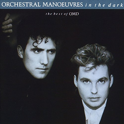 The Best Of Orchestral Manoeuv...
