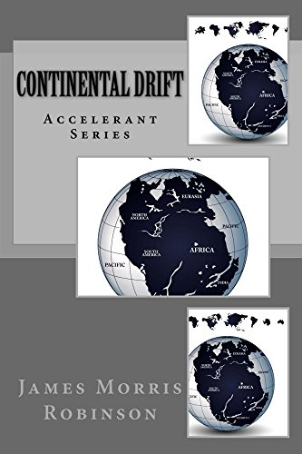 eBook Free Prime Accelerant – Continental Drift: Battle at the Puerto Rican Trench (Accelerant Series Book 2) ePub