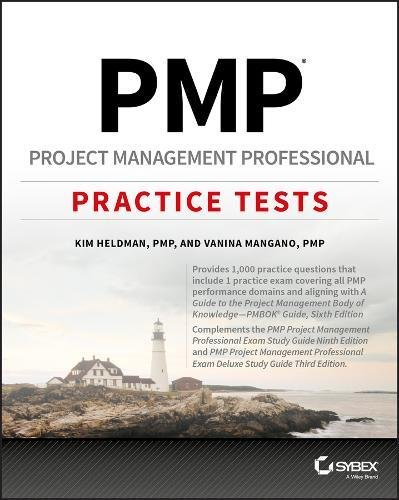 Download pdf books pmp project management professional practice download pdf books pmp project management professional practice tests by kim heldman full books fandeluxe Images