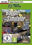 Bagger-Simulator 2011 [Green Pepper]