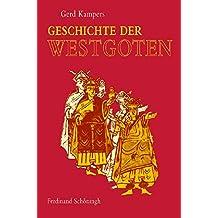 Geschichte der Westgoten
