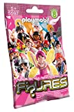 Playmobil 5597 - Figures Girls (Serie 8)