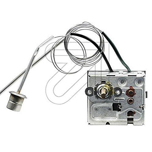 Thermostat für Heizlüfter Dania 5/9/15 K WYC126A-001