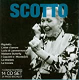 Renata Scotto : Legendary Performances