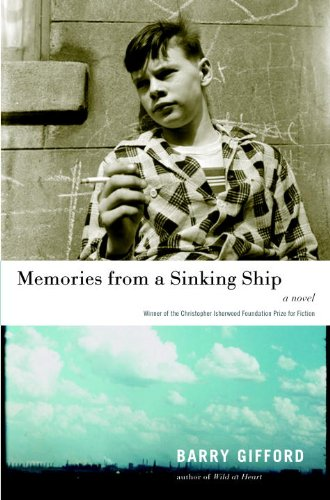Memories from a Sinking Ship: A Novel (English Edition)