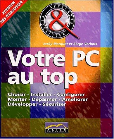 Votre PC au top