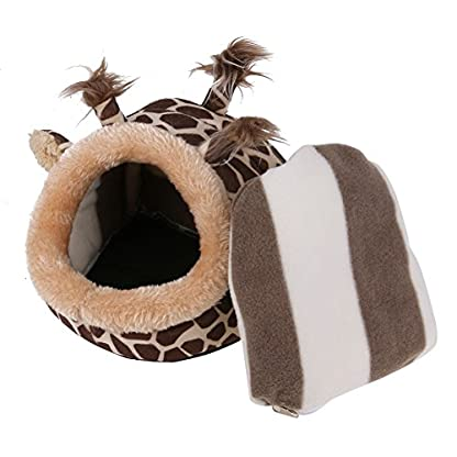 Kiao Pet Waterloo Bed Puppy Kitten Dog Cat Comfortable Washable Bed House Basket Nest Mat 1
